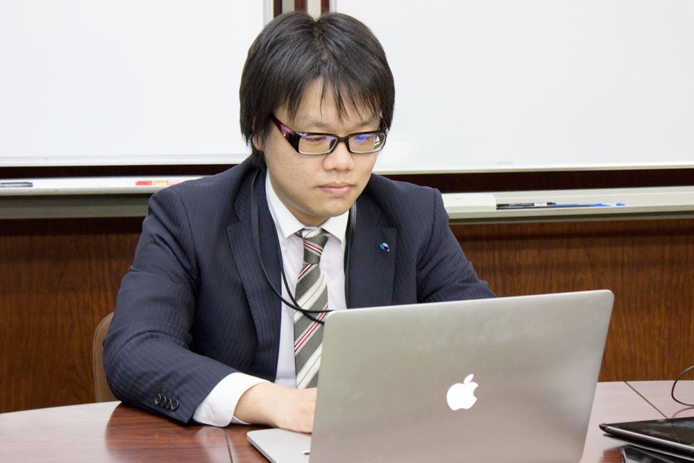 加藤 勇樹