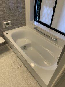 ●浴室快適リフォーム